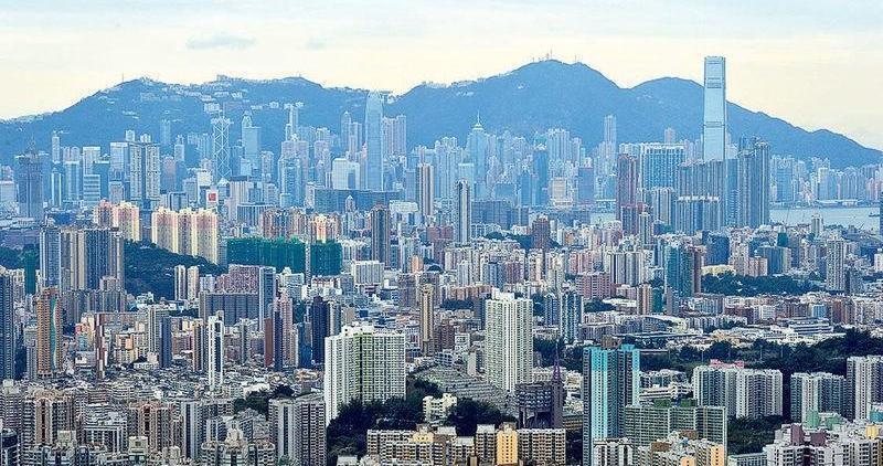 中原陳永傑料CCL次季升5% 年底有望破200點