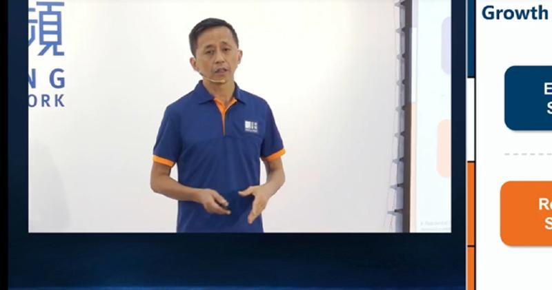 楊主光:香港寬頻電商業務Home+日均銷售增至700宗