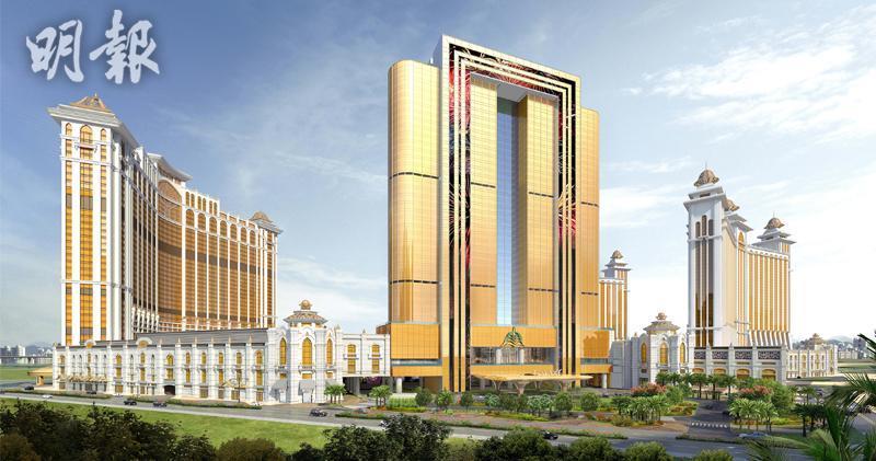 傳銀娛賭場推監場主任及經理自願離職計劃