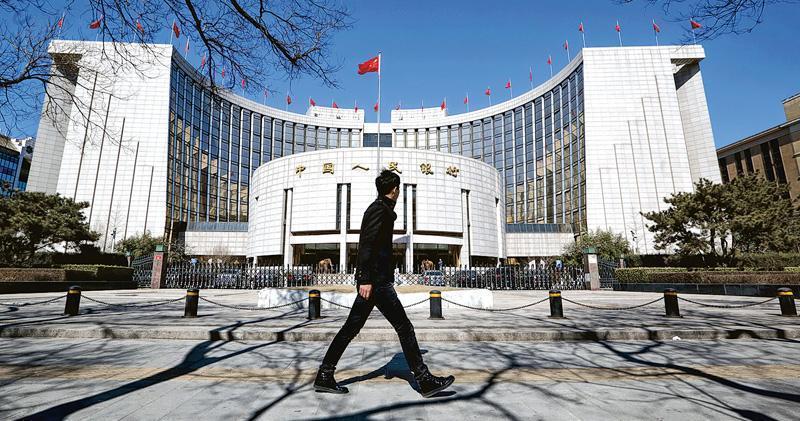 人行︰防範利用虛擬貨幣及區塊鏈進行跨境賭博