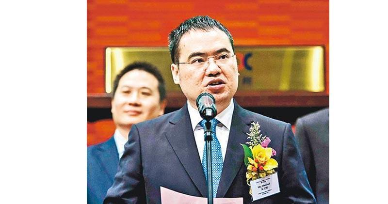 吳文輝退任閲文非執行董事兼副主席