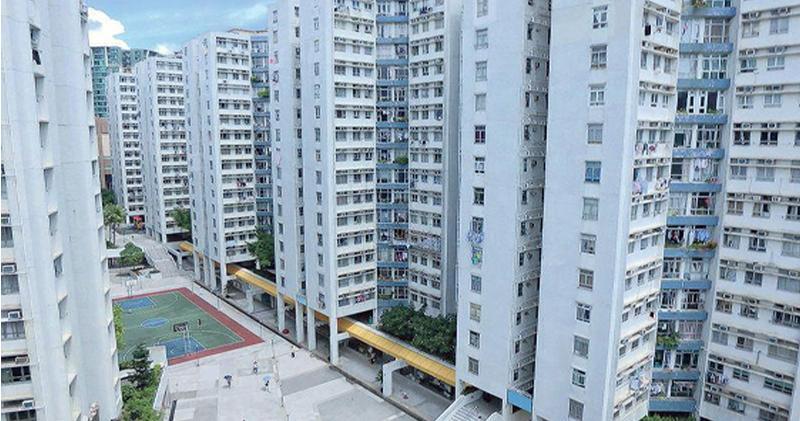 黃埔本月近半百宗 2房街景810萬沽
