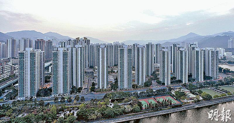 第一城本月33成交 3房呎售1.5萬