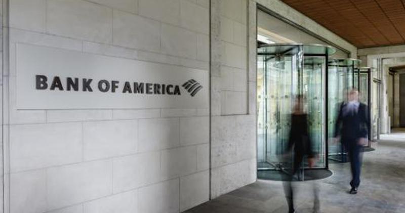 美國銀行據報已聘請摩根大通資深銀行家伍穎嫻