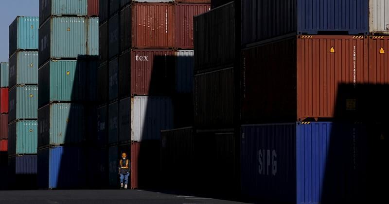港3月出口升26.4% 勝預期
