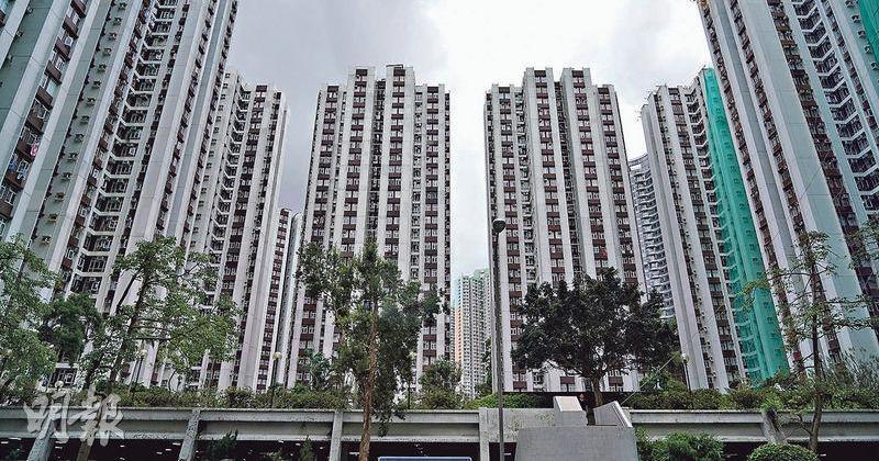 太古城三房戶放盤近一年累減逾百萬 連租約1830萬沽出