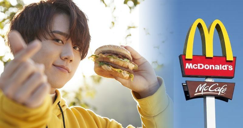 麥當勞美國上季同店銷售增14% 勝預期