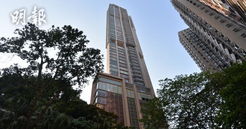 天匯4房1.5億沽 業主5年前購銀主盤今賺4200萬