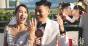 「東張西望」女主持李旻芳693萬 購逸瓏海滙特色戶