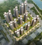 肇慶新區核心商務大型綜合項目:龍光玖譽城C區