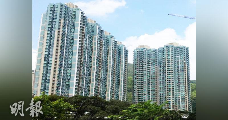 峻瀅2房780萬沽 創屋苑同類新高