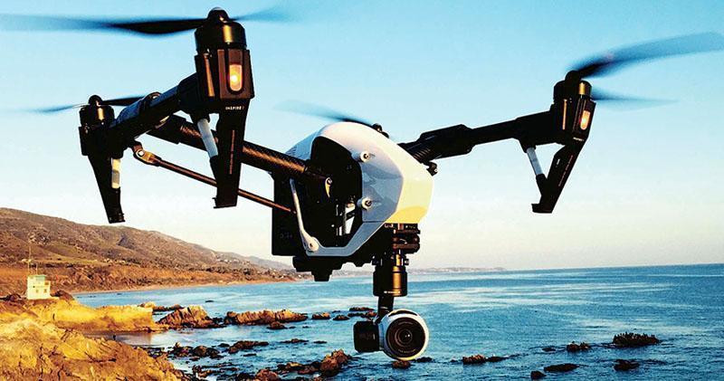 NTT等日本公司據報將停止使用中國製造的無人機
