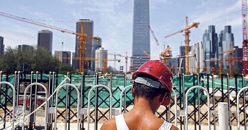 寶龍地產上月賣樓收入增46%