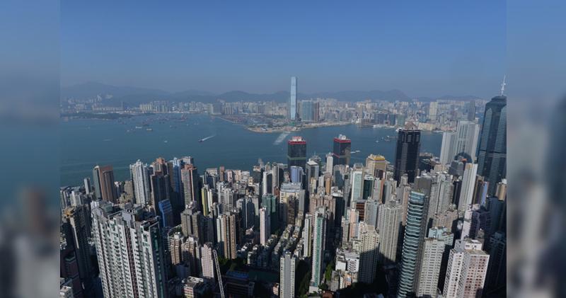本港首季GDP增長7.9% 維持全年預測