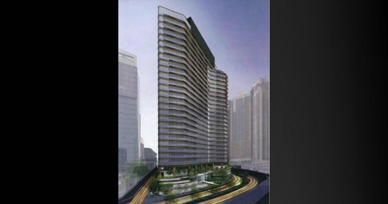 港大2.88億掃新世界荔枝角道商廈19伙