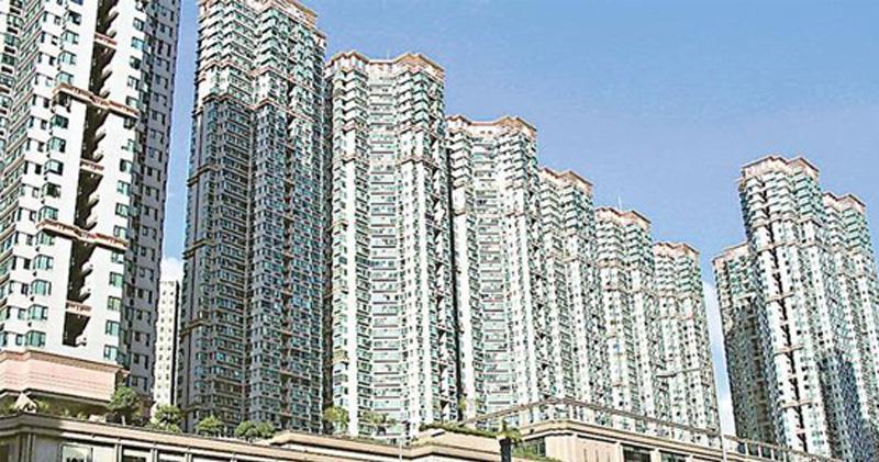 業主移居馬來西亞 718萬沽新都城2房戶