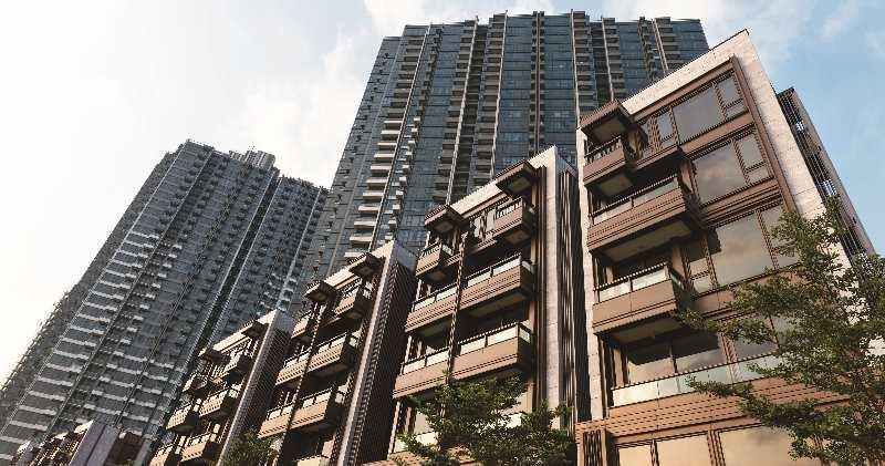 龍譽1房770萬沽 實呎2.5萬屋苑一年新高