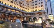 半島酒店上季出租率30% 按季回落