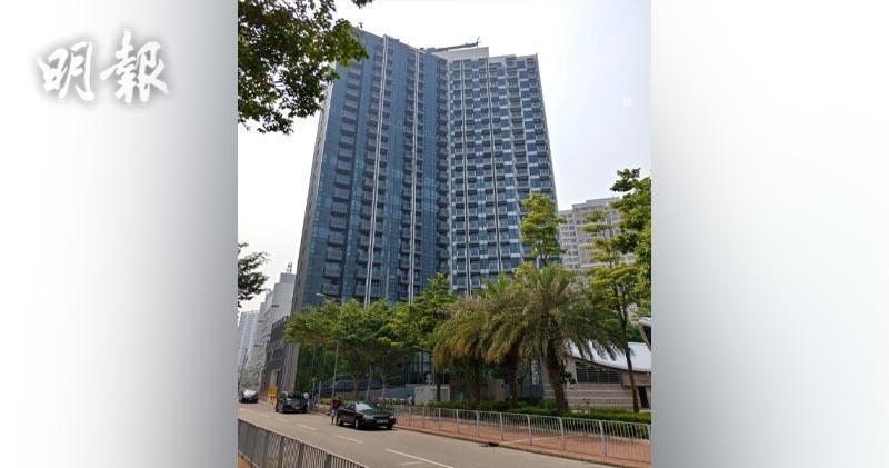 屯門䨇寓開放式戶以511萬元易手 實呎逾1.9萬創同類戶新高