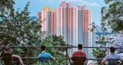 差估署:租金指數升1.9%連升2個月 中小型單位租金按月漲近2%