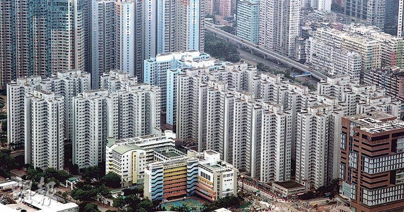 仲量聯行:新移民潮難扭轉本港住宅供求失衡困境 料樓價仍可企穩