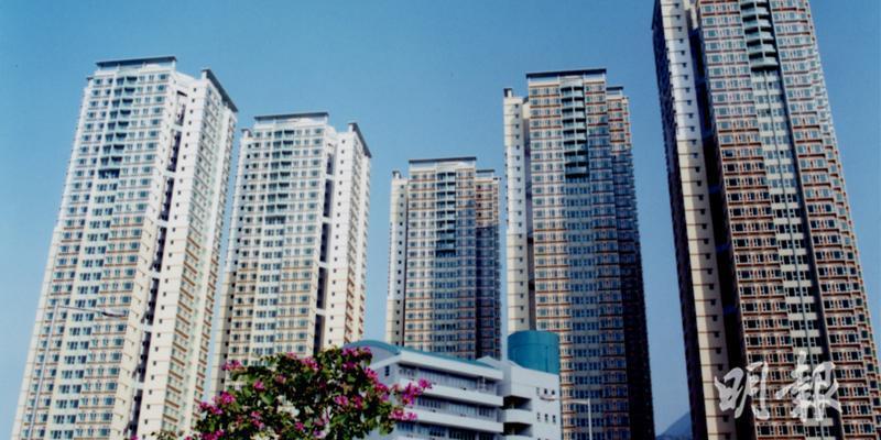 曉峰灣畔2房825萬沽 實呎16598元破頂