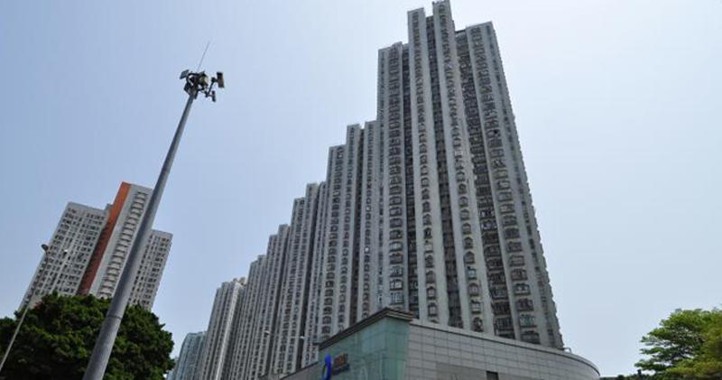 屯門海翠花園3房逼900萬 實呎1.3萬雙破頂