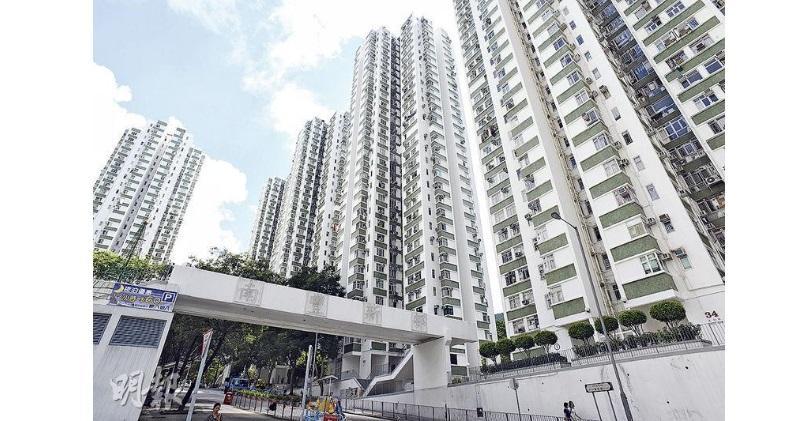 南豐新邨97貨2房則王710萬沽 24年升值逾倍