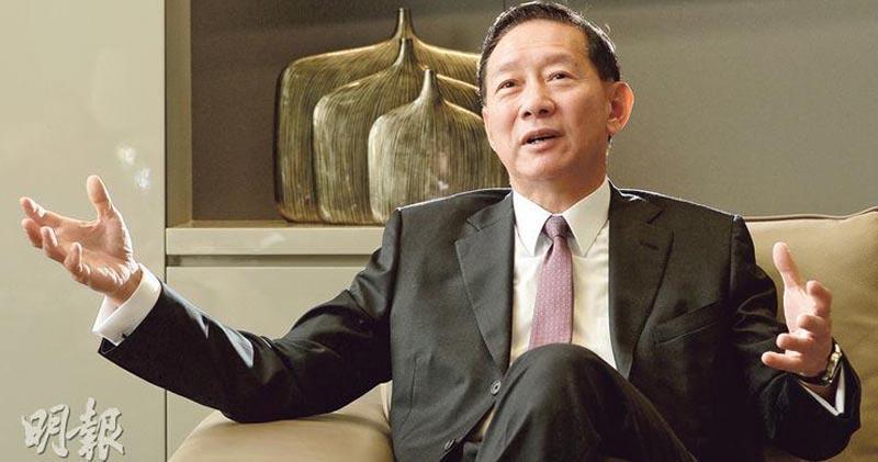 王冬勝:廖宜建與Rosha合作多年 可為亞太區帶來正確策略焦點