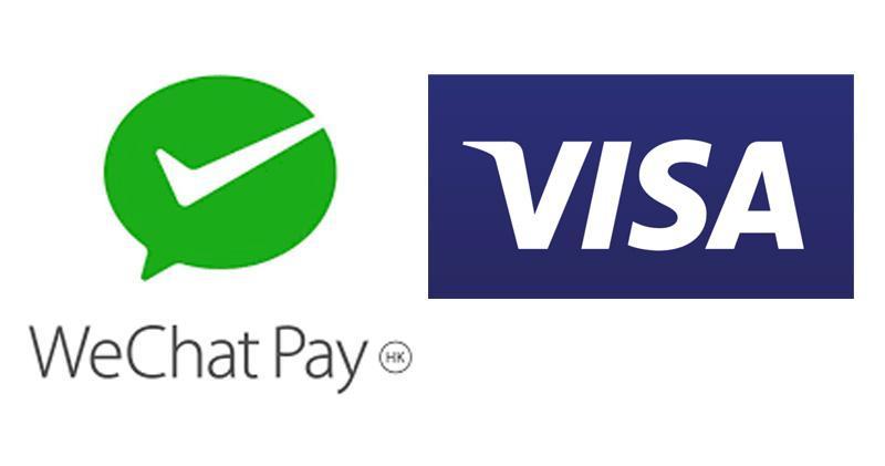 WeChat Pay HK預告伙拍Visa提供優惠 支持電子消費券計劃