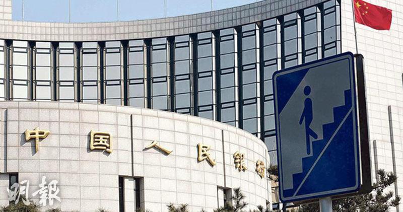 非美貨幣上升 5月中國外儲升至3.22萬億美元