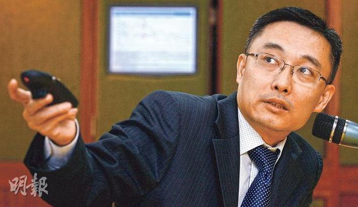 美聯首席分析師劉嘉輝