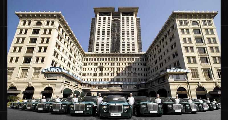 半島酒店:鼓勵而非強迫員工打針 承認未來數月業務如無改善或裁員