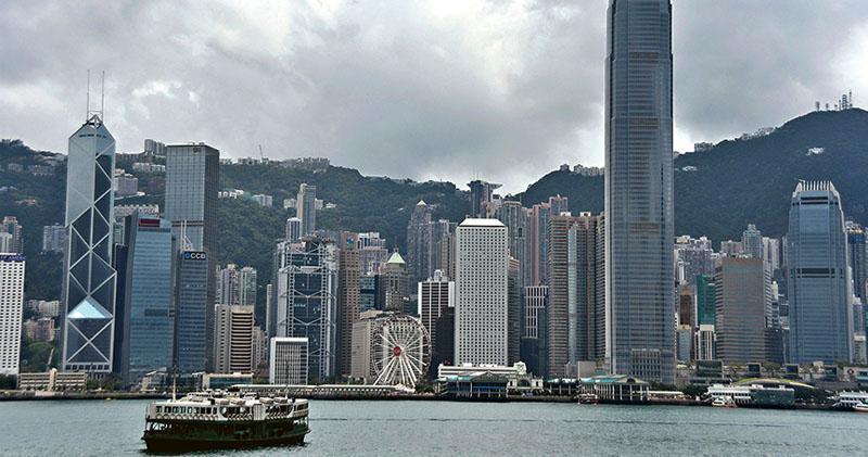 國際貨幣基金組織昨公布香港金融體系穩定評估報告,建議金管局可更細緻地監察家庭的償債能力、加強數據收集,以及將非銀行類按揭貸款納入監管框架。(資料圖片)