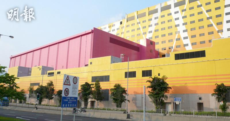億京組財團據報105億元洽購九展 或重建成商廈或住宅