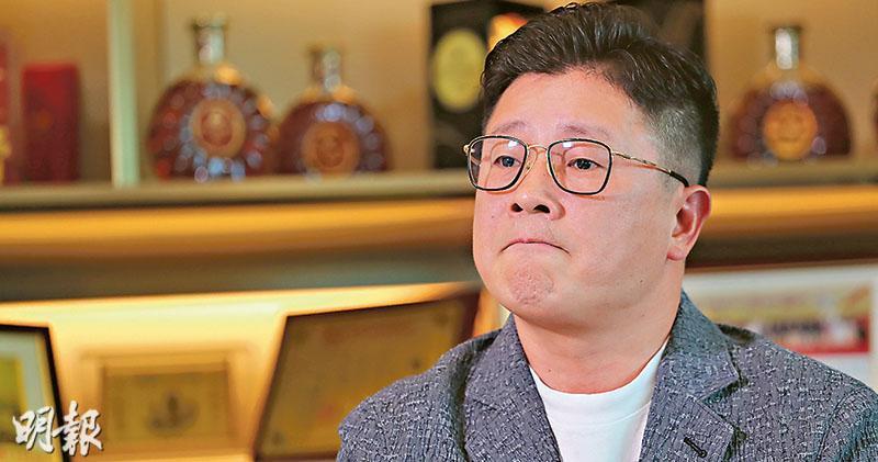 林子峰5200萬沽香港仔舖 6年帳賺820萬