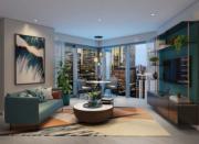 設有開放式、1至3房,售價僅由55萬英鎊起。