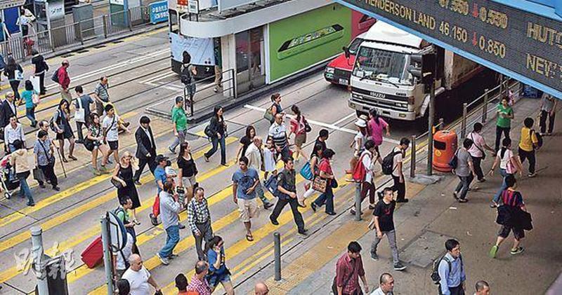 港僱主索求職者信貸報告次數升8.1% 環聯指就業市場逐漸復蘇