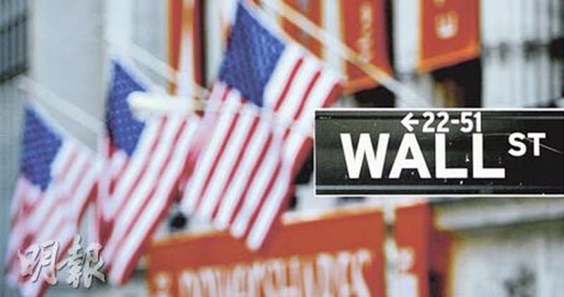 穆迪:美股或急跌兩成 今次反彈不易