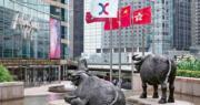 德銀:美股估值偏高 看好中港股市前景