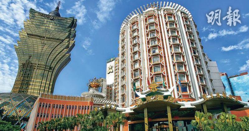 澳博否認到越南投資
