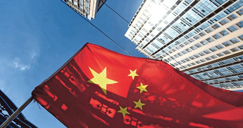 標普確認中國長期主權信用評級A+ 展望穩定