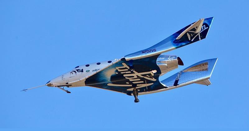 太空旅遊公司維珍銀河(Virgin Galactic)昨晚宣布,獲美國聯邦航空管理局(FAA)批出首個商用太空飛行許可證,股價大升