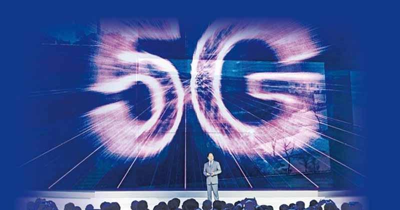 羅兵咸永道料5G應用為全球經濟貢獻10萬億