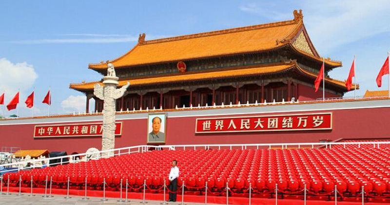 中共建黨百年大會今舉行 港股假期休市 滬深兩市全線高開