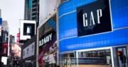 Gap宣布關閉英國所有門店 擬出售法國和意大利門店