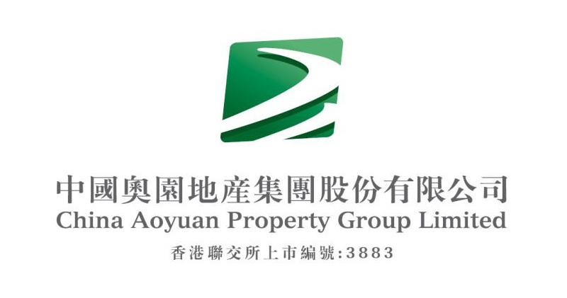 中國奧園首6個月合同銷售額增33%