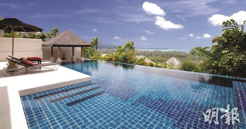 布吉島The Pavilions Phuket