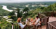 香格里拉推谷針抽獎 中獎者可全年免費入住逾100間酒店