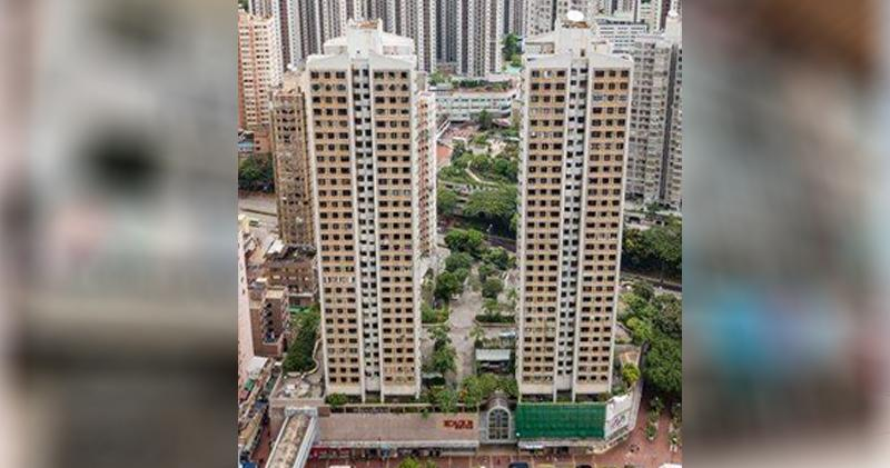 換樓客1125萬破頂價購荃灣城市廣場3房戶 (網上圖片)